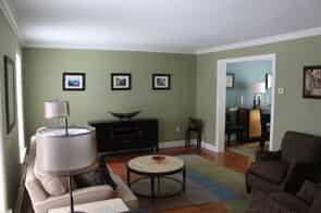 Evinizin İçini Ne Sıklıkla Boyamalısınız?