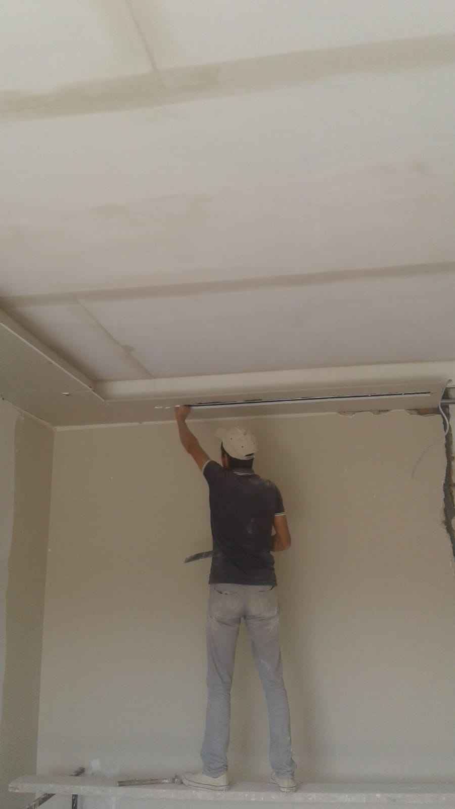 Tavan Boyamak İçin 6 İpucu