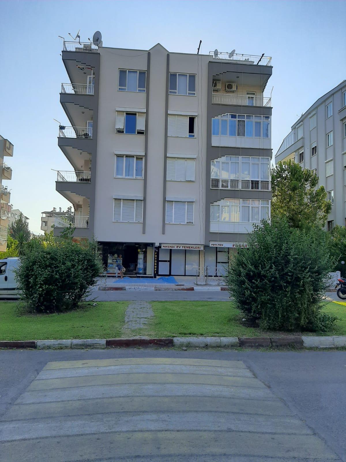 sayın apartmanı