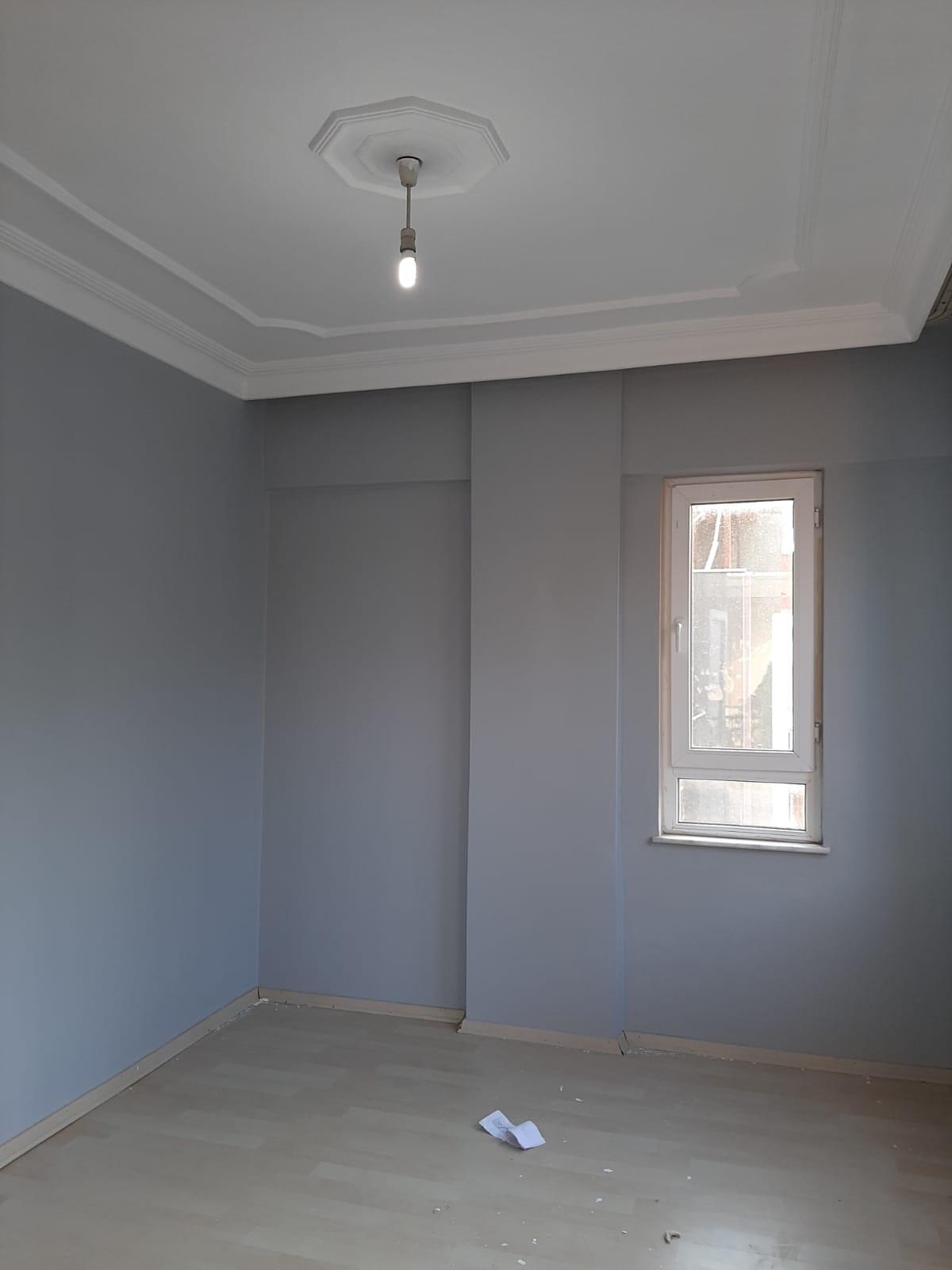 Küçük Odalar İçin Boya Renkleri